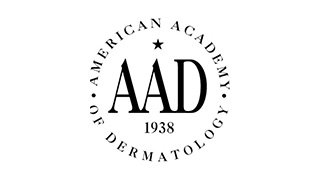 Professional Recognitions Dr. Rahul Shukla at American Academy of Dermatology Logo
