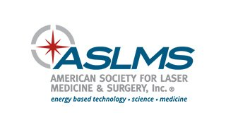 Professional Recognitions Dr. Rahul Shukla at American Society of Laser Medicine Logo