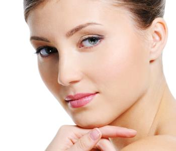 Fractora skin treatment for toning necks