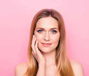 Image of a Beautiful woman