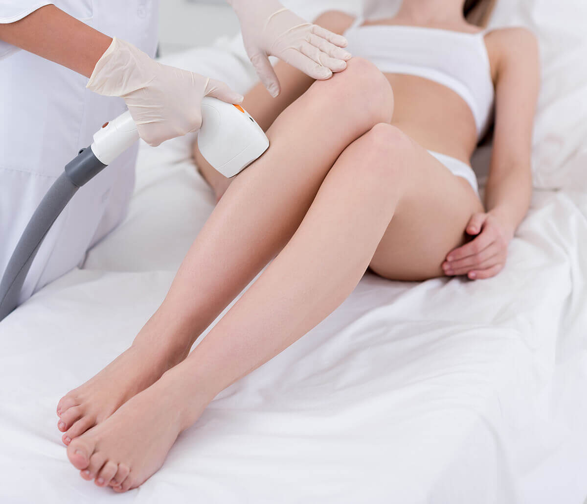 How Does Laser Hair Removal Really Work in Hamilton ON Area?
