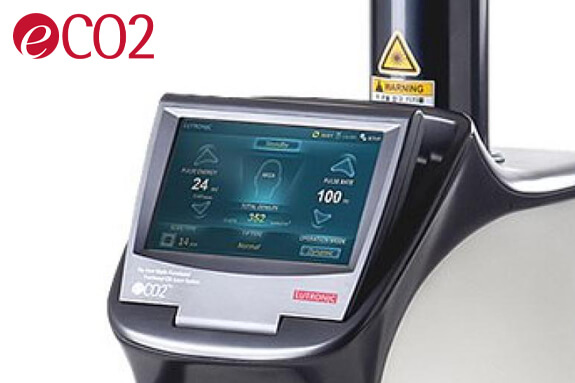 What the eCO2 system can do for your skin, Hamilton, ON