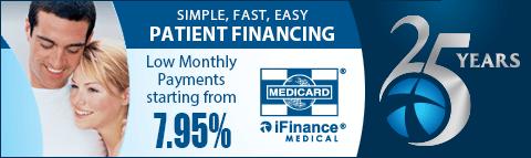 Patient Financing - drs skincare - Hamilton, ON